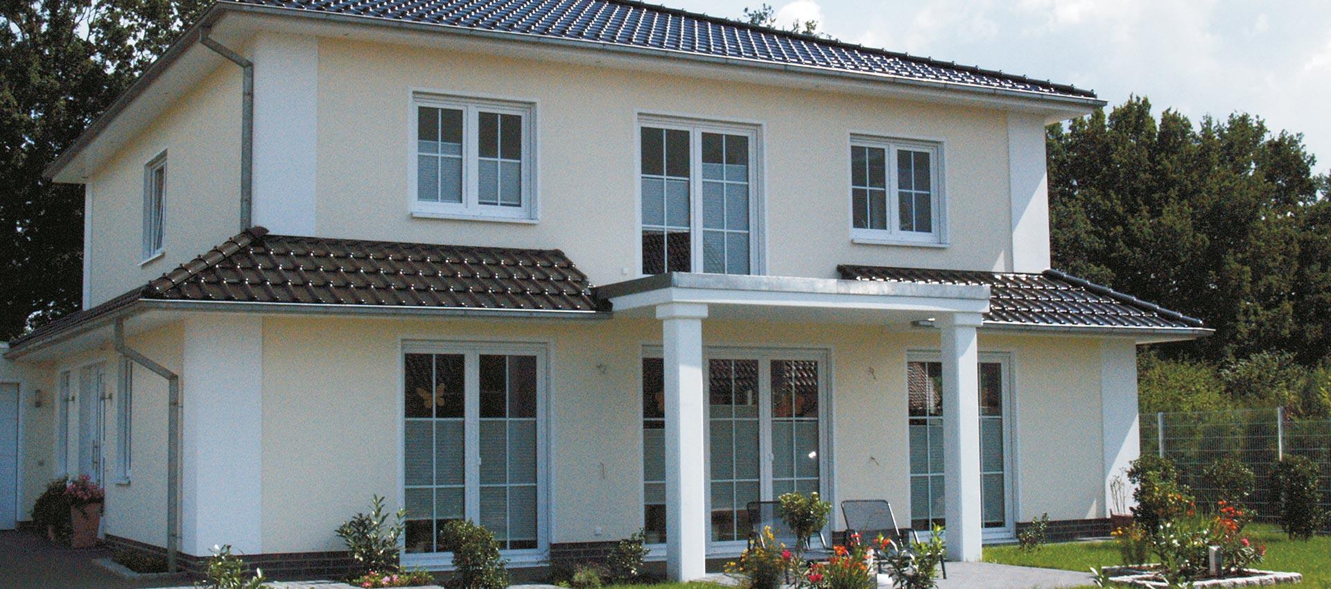 Haus Bertrand PN667