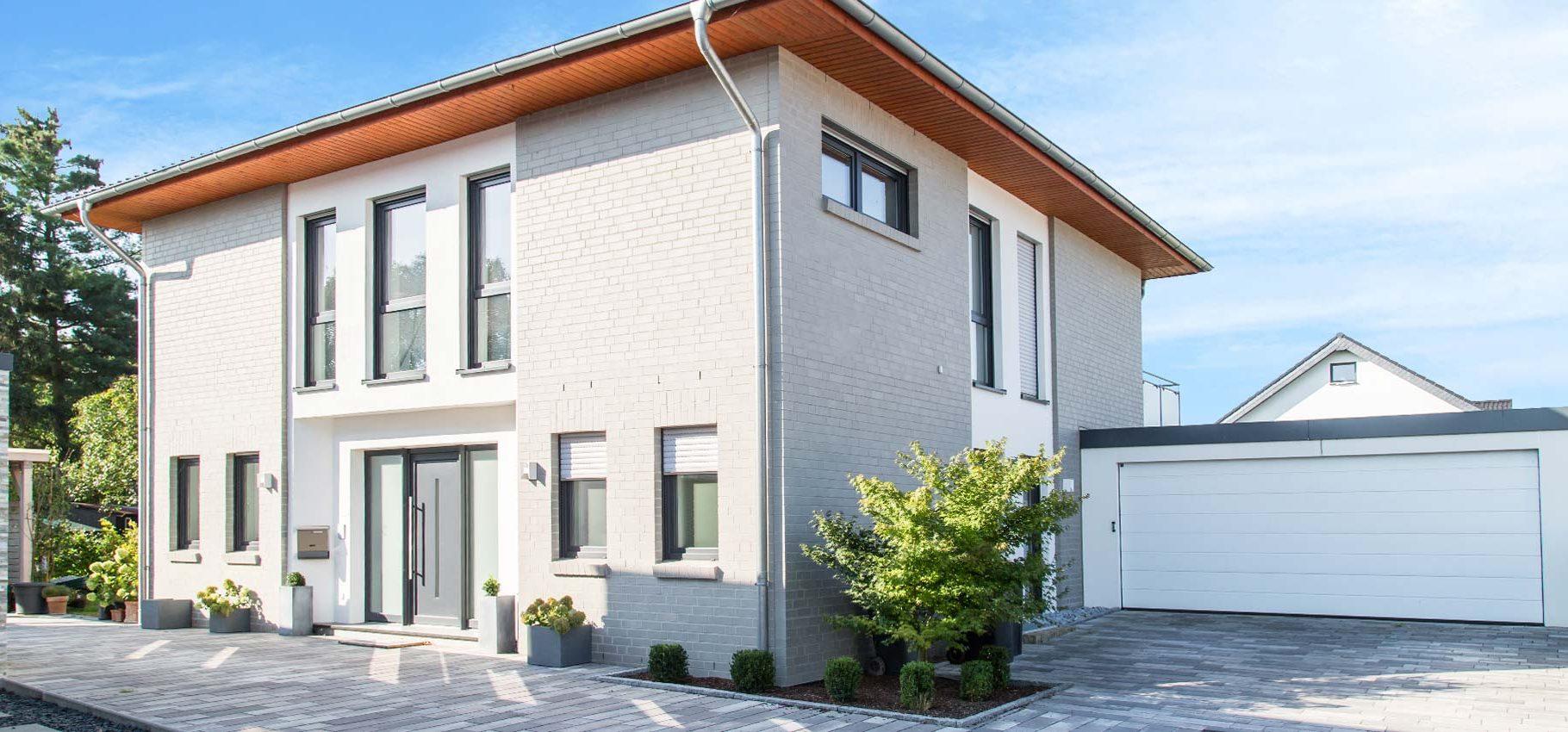 Haus Capellmann 1809