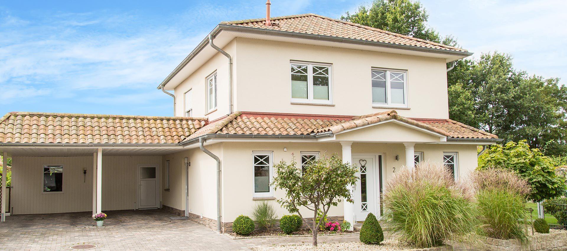 Haus Hagedorn PN1276