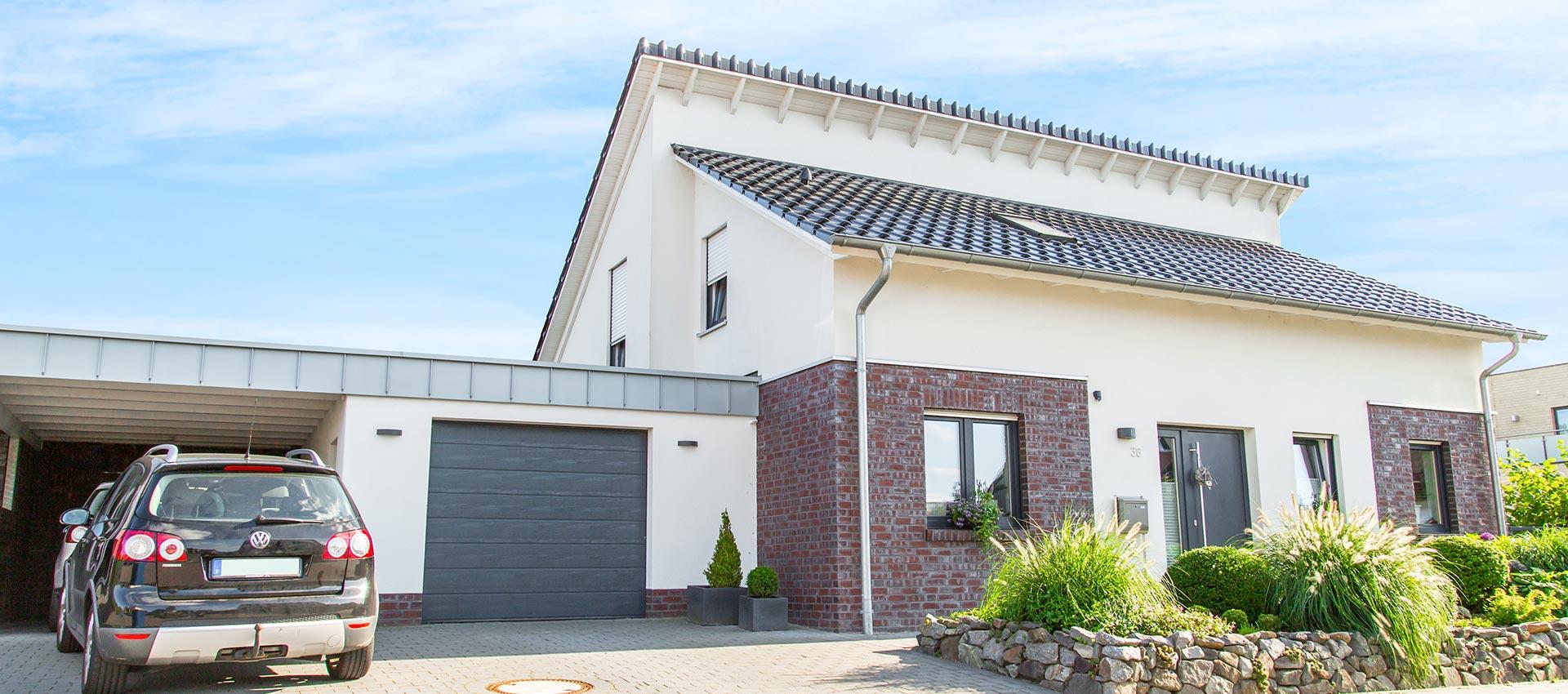 Haus Querfurt PN1840