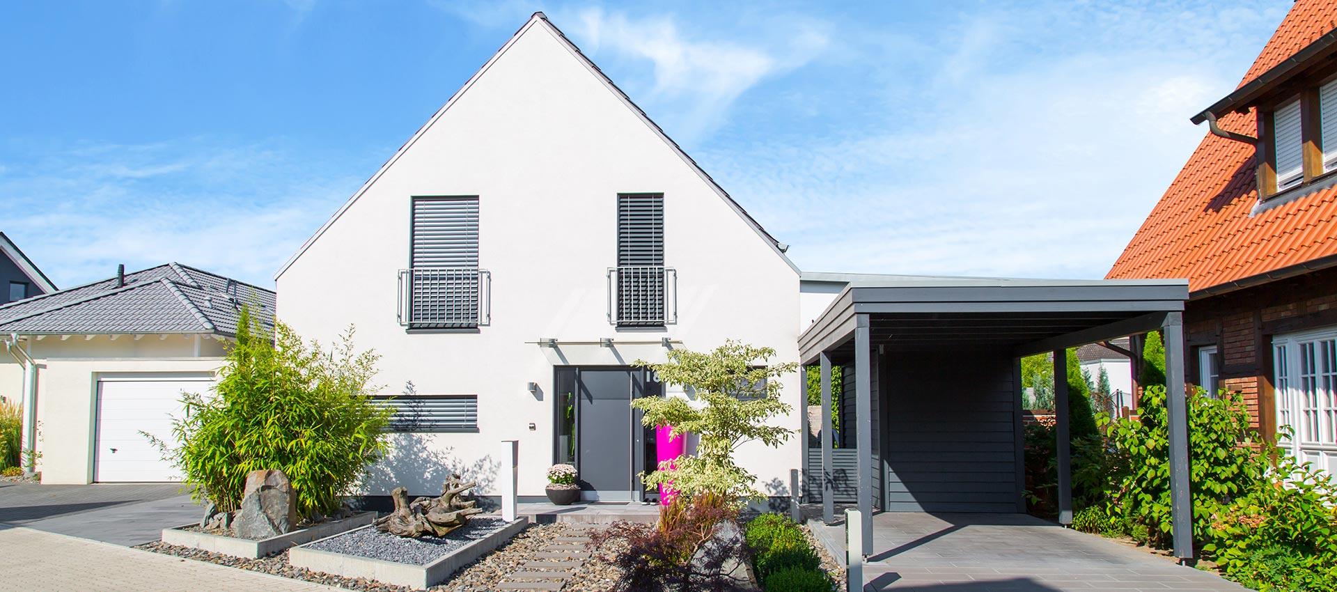 Haus Vollstedt PN1830