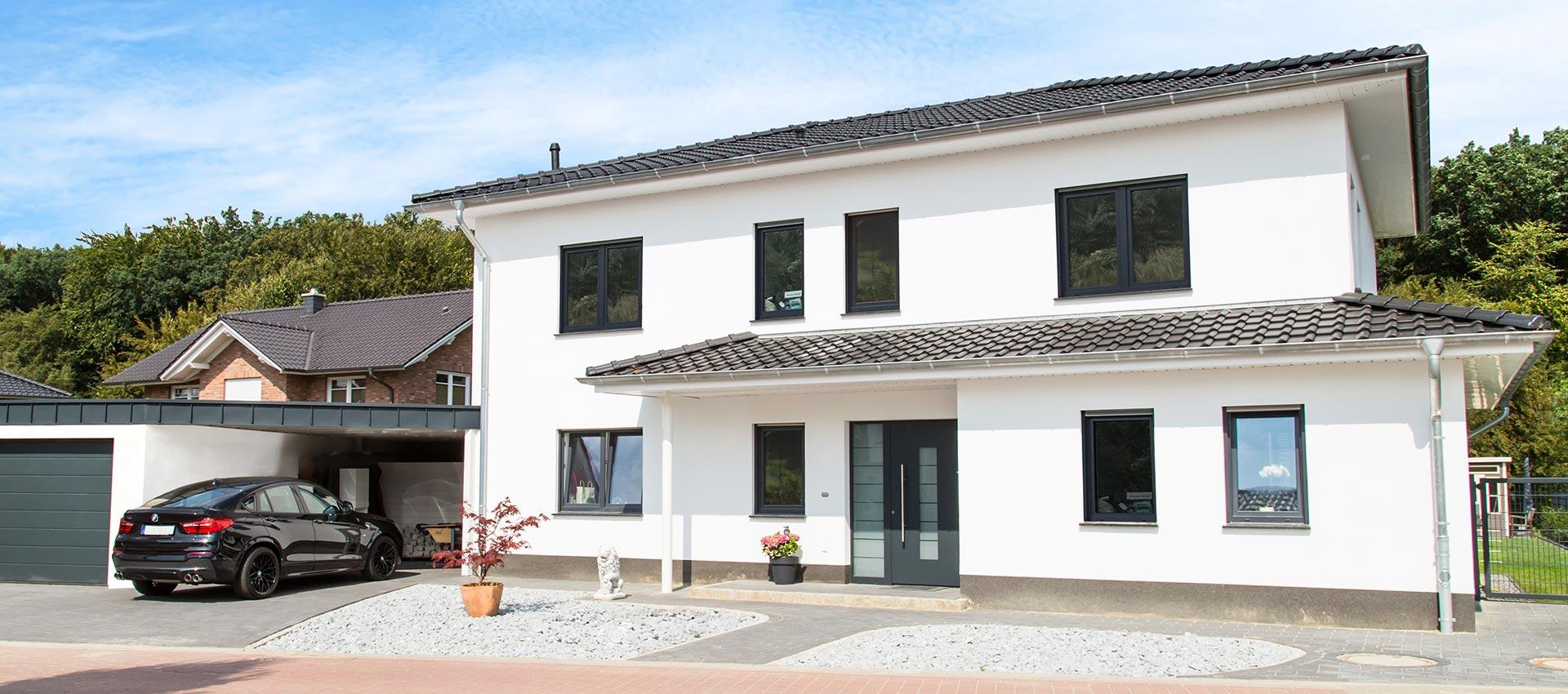 Haus Weishaupt PN2498