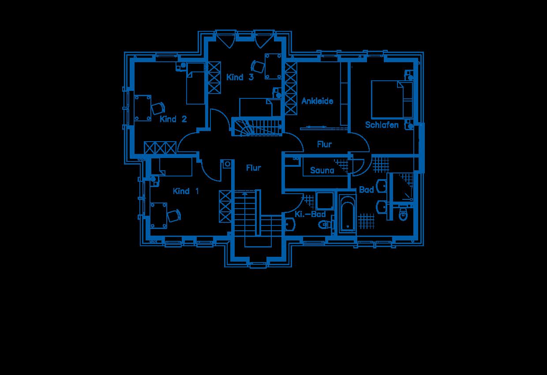 Haus Degener PN2200