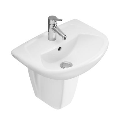 Abbildung Handwaschbecken Villeroy & Boch Omnia