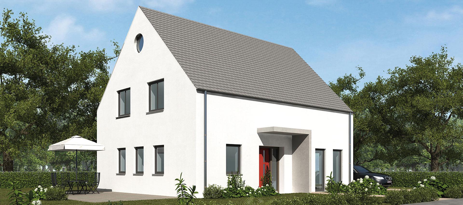 Einfamilienhaus EH 140 T