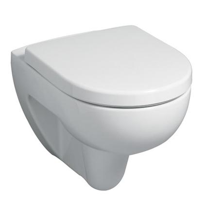 Abbildung Wandhängendes WC Keramag Renova