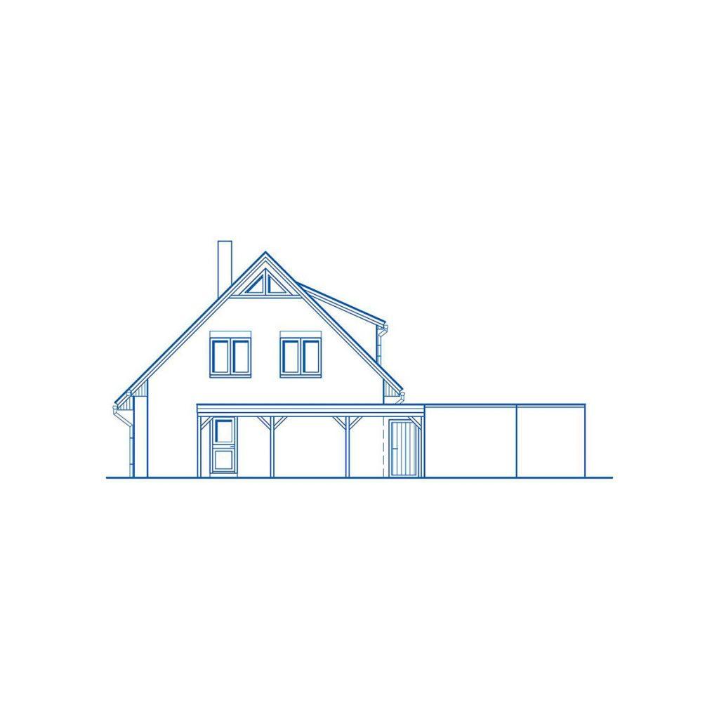 Häuser im Bau: PN2456