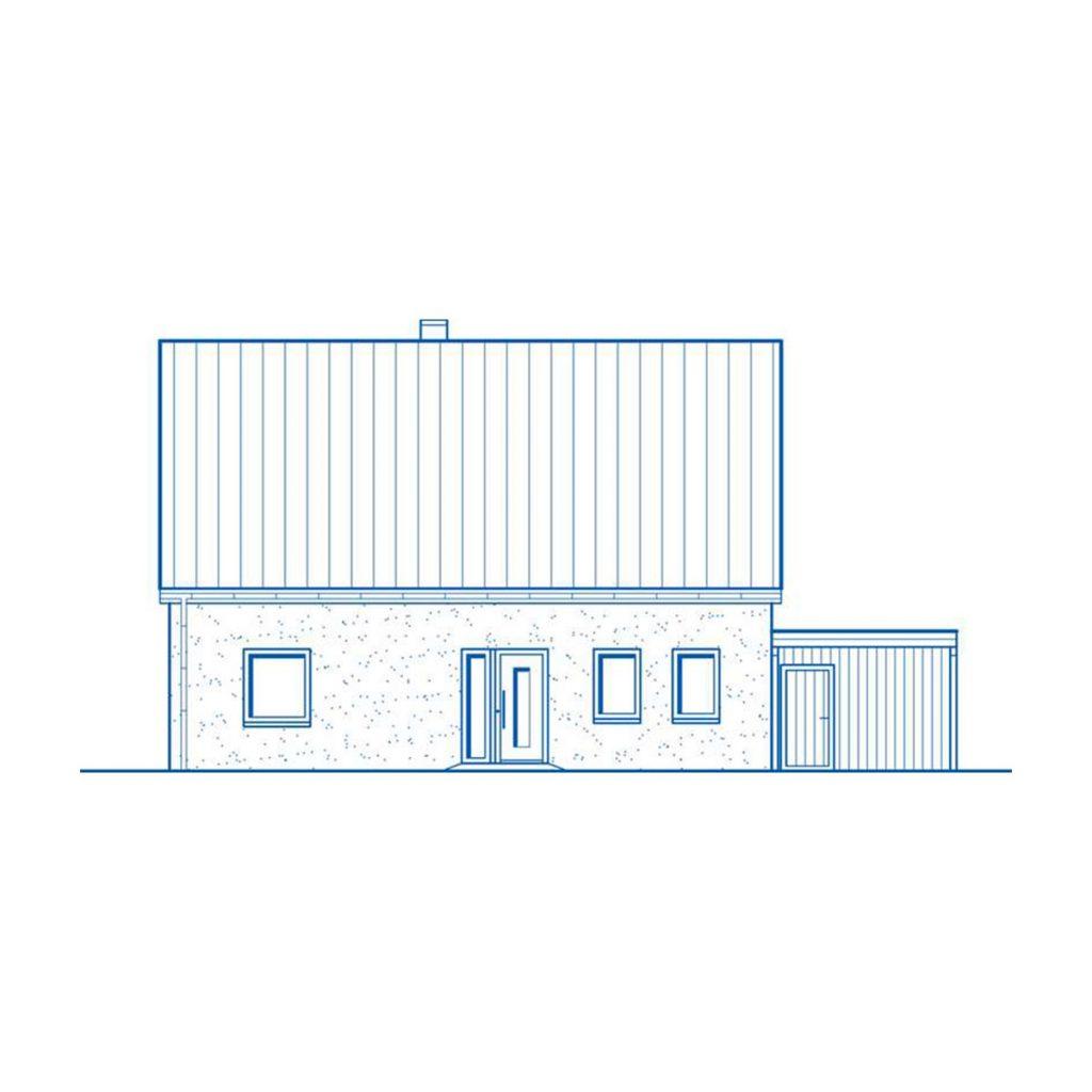 Häuser im Bau: PN2470