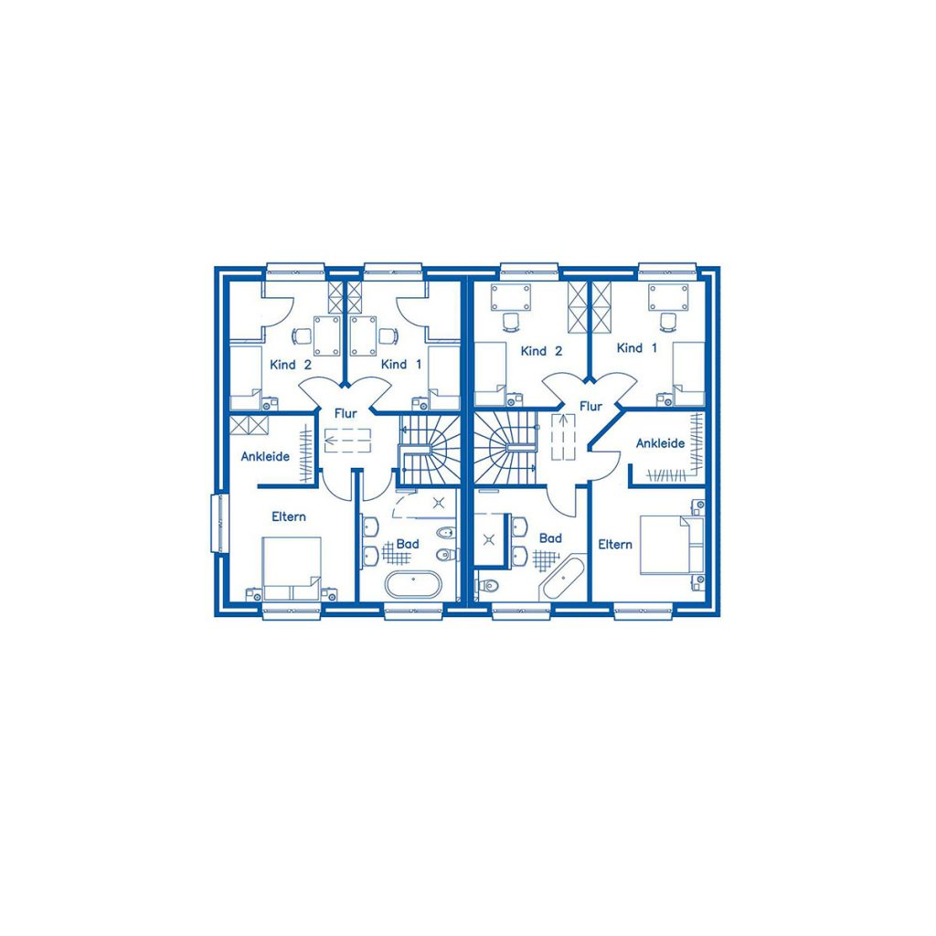 Haus im Bau PN2989