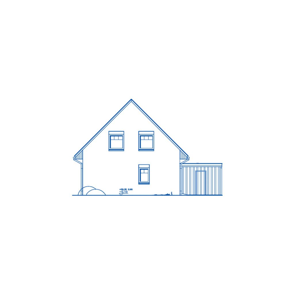 Haus im Bau PN1167