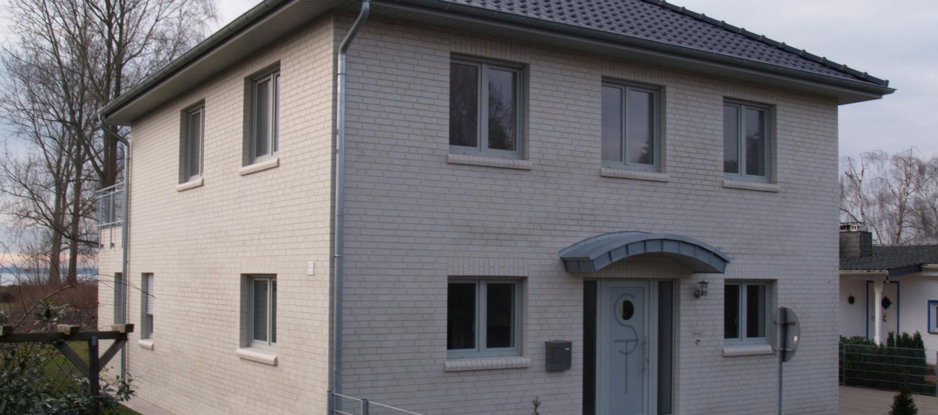 Haus im Bau PN1274