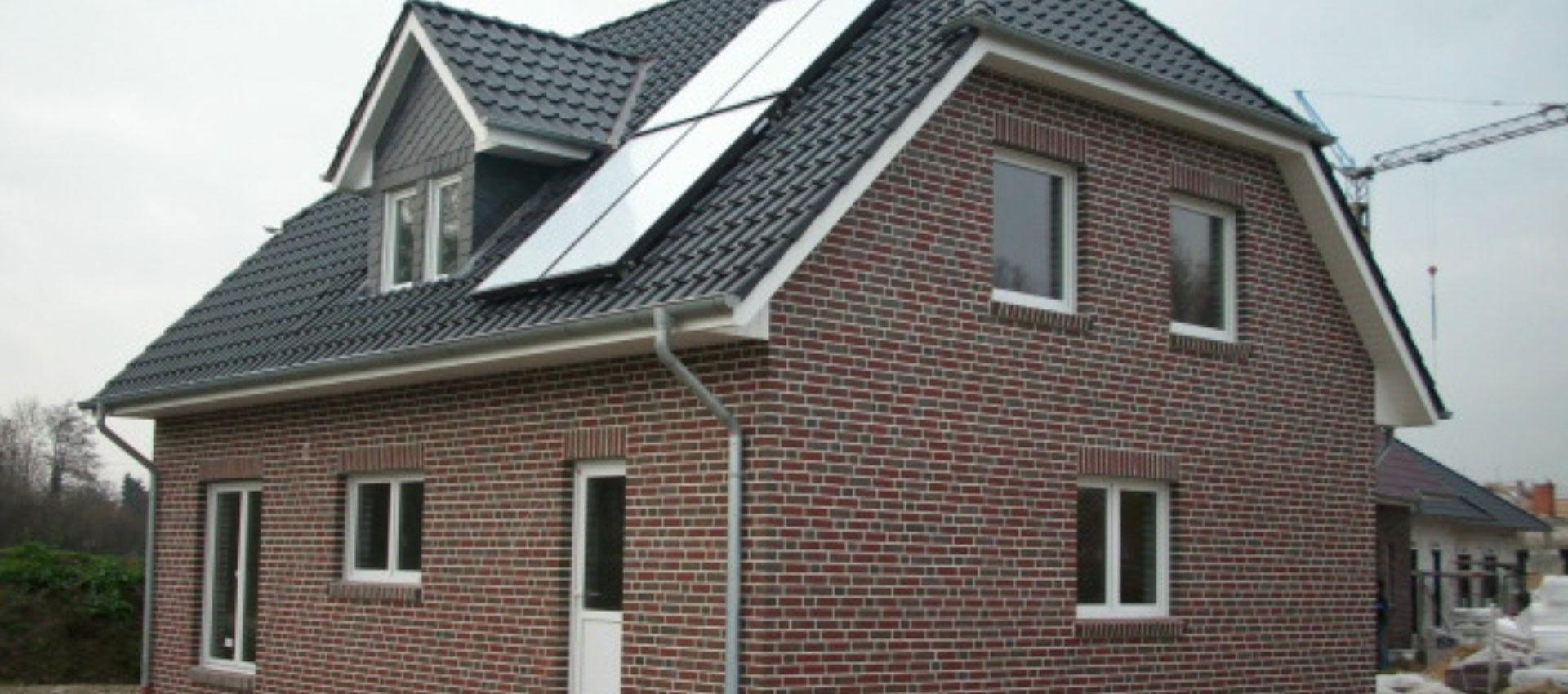Haus im Bau PN1298