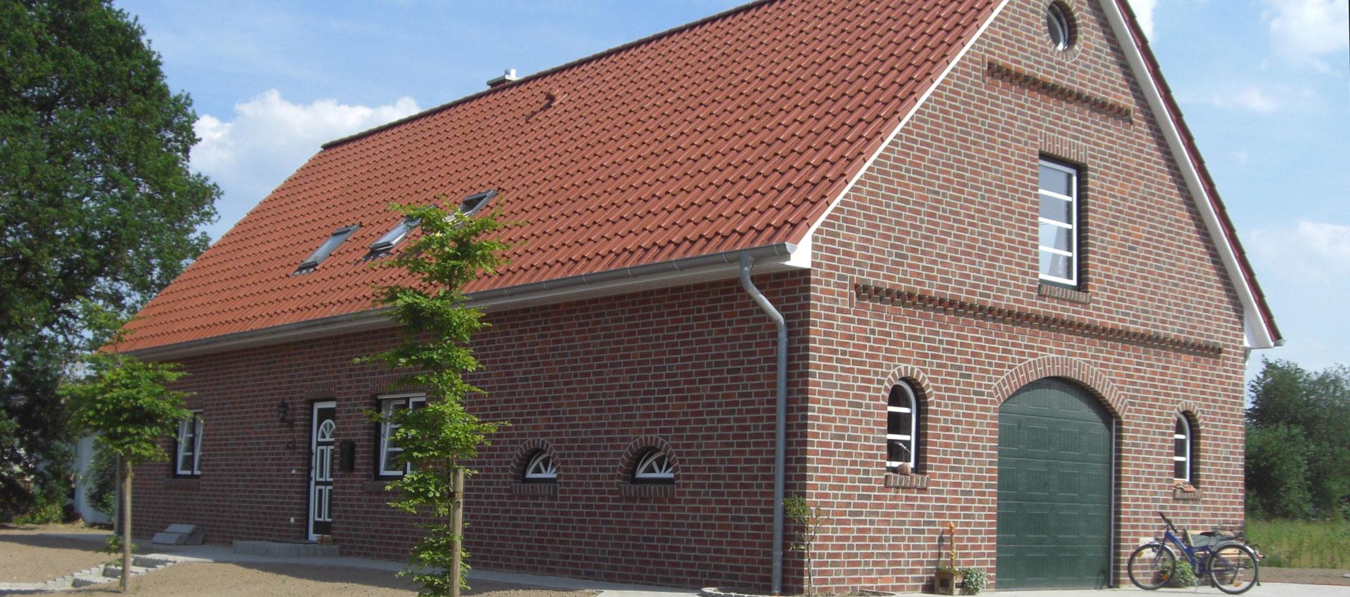 Haus im Bau PN1543