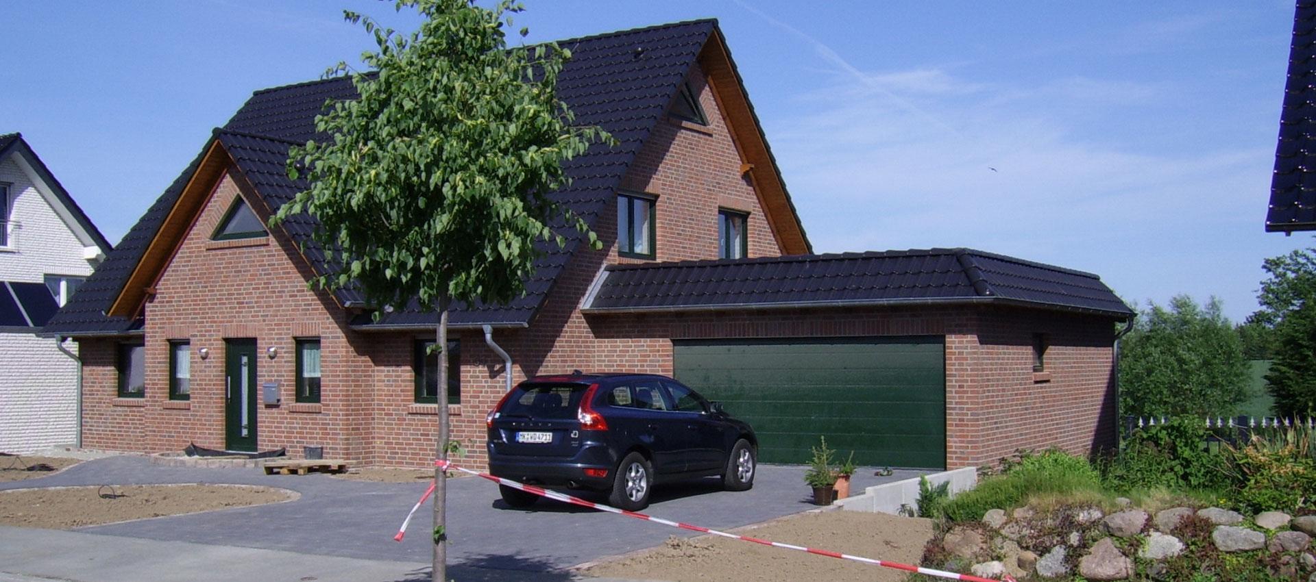 Haus im Bau PN1627