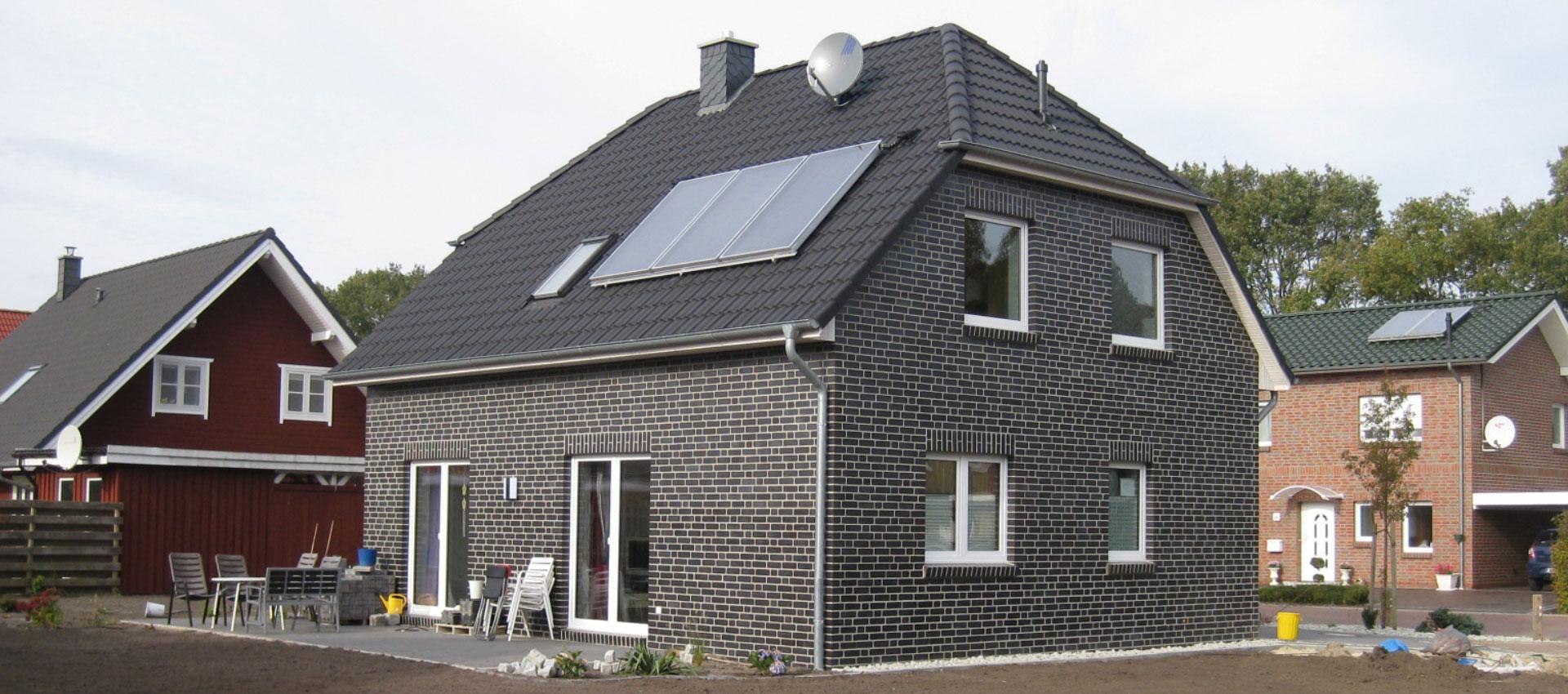 Haus im Bau PN1674