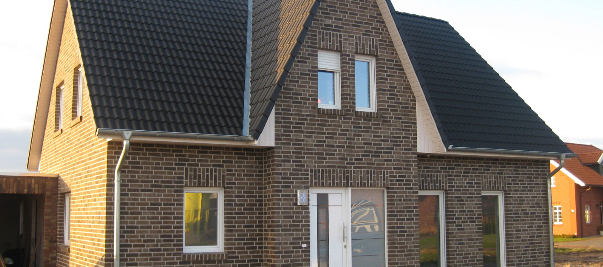 Haus im Bau PN1728