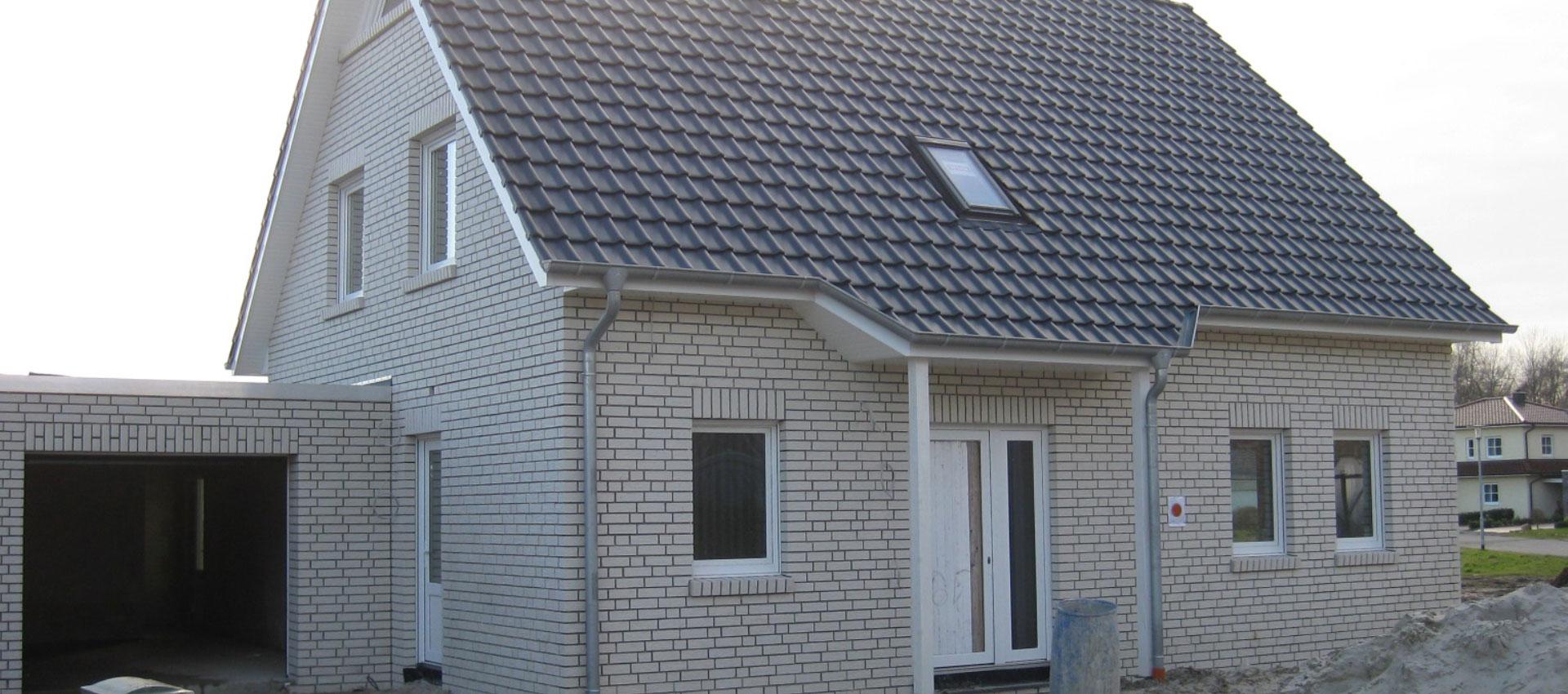 Haus im Bau PN1836