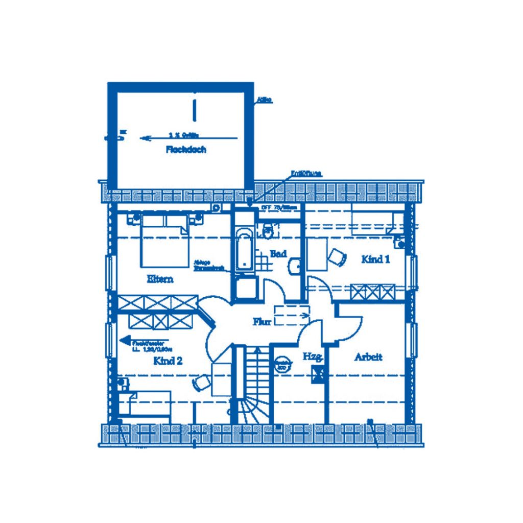 Haus im Bau PN1518