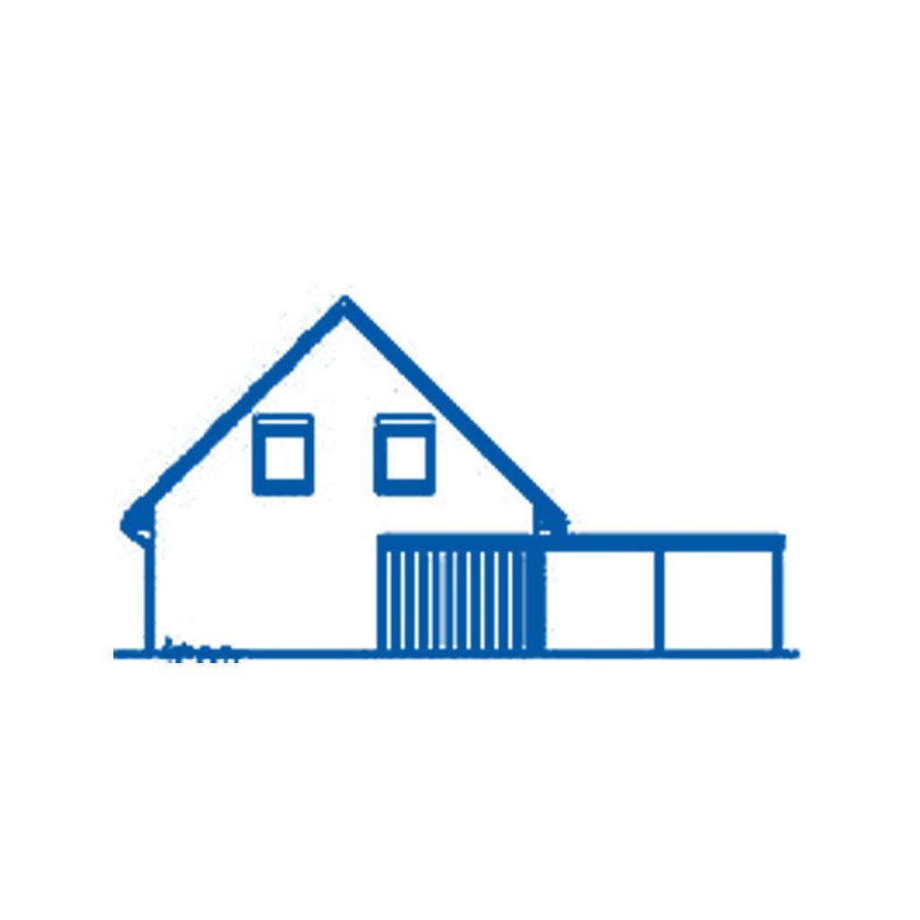 Haus im Bau PN1523