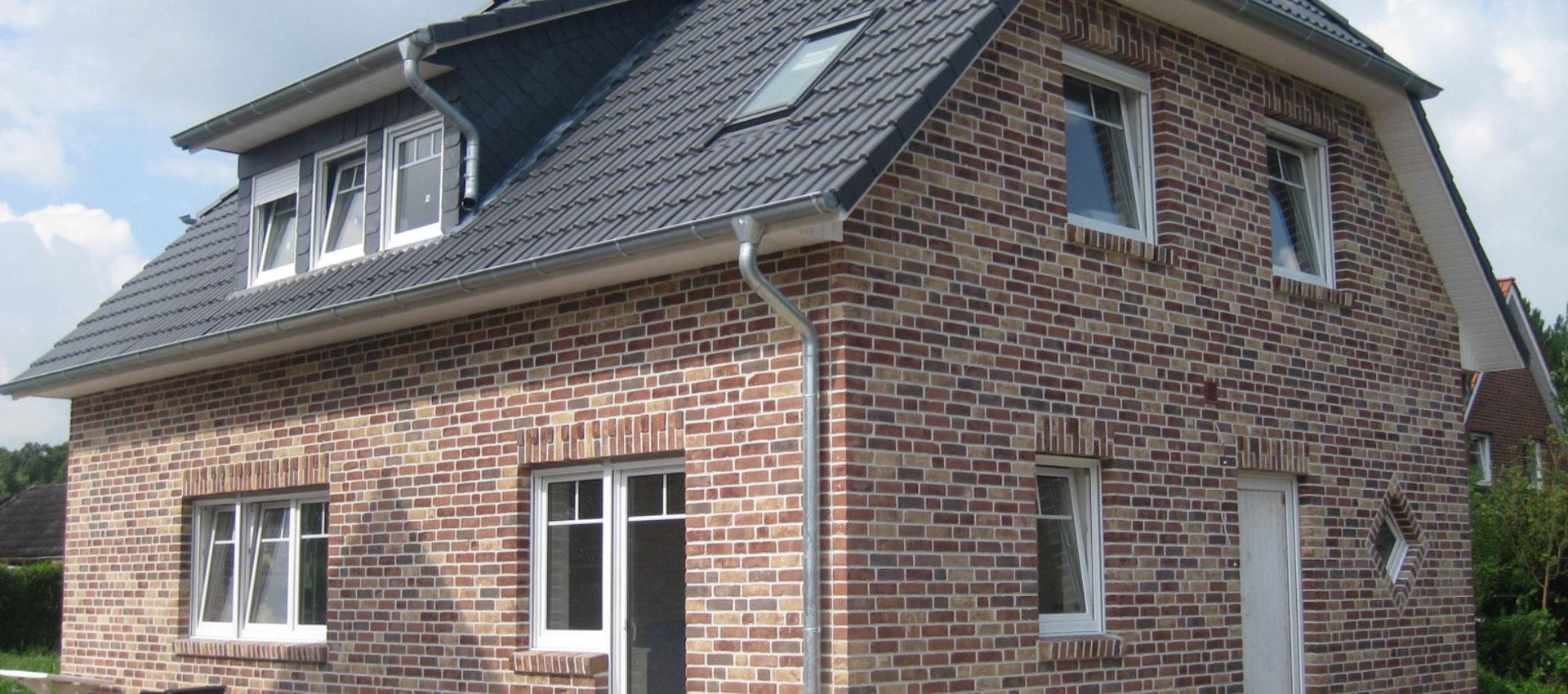Haus im Bau PN1555