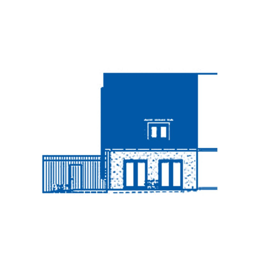 Haus im Bau PN1580