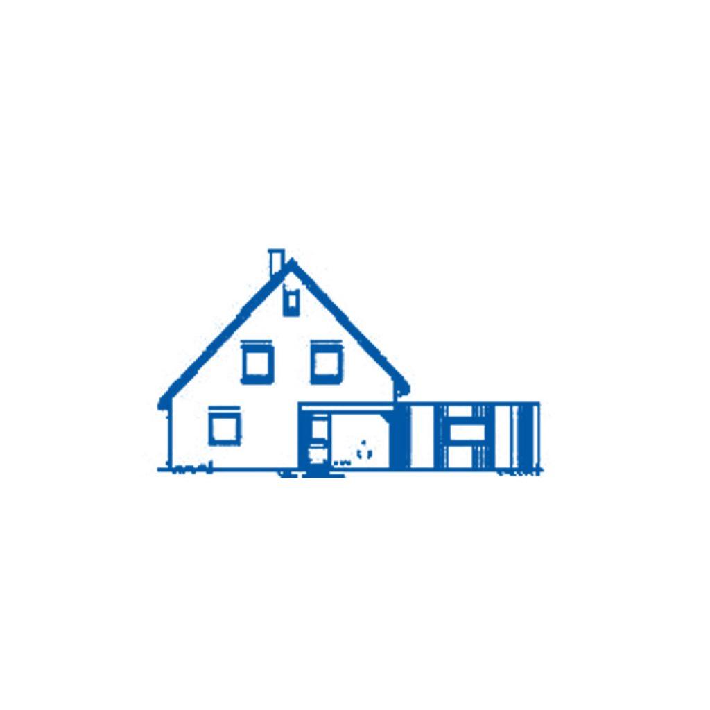 Haus im Bau PN1604
