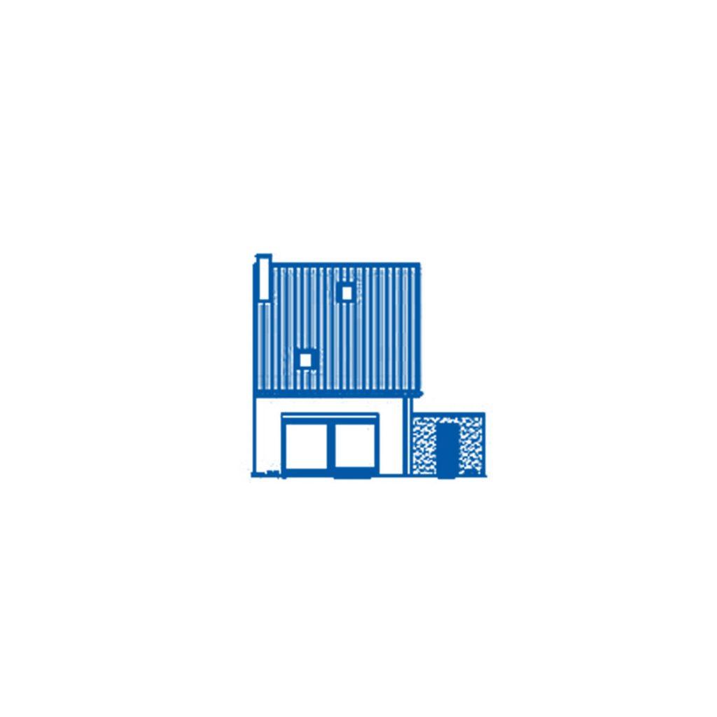 Haus im Bau PN1611