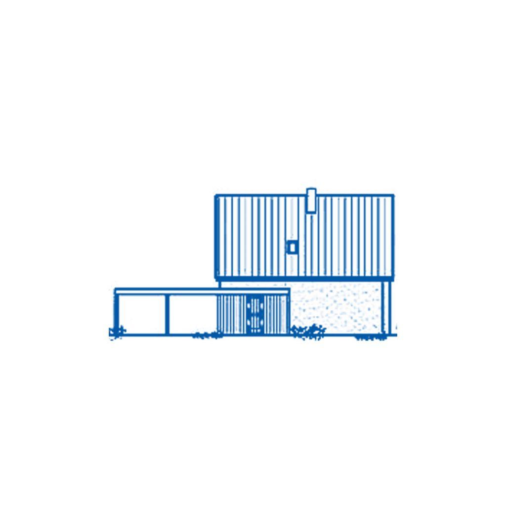 Haus im Bau PN1614