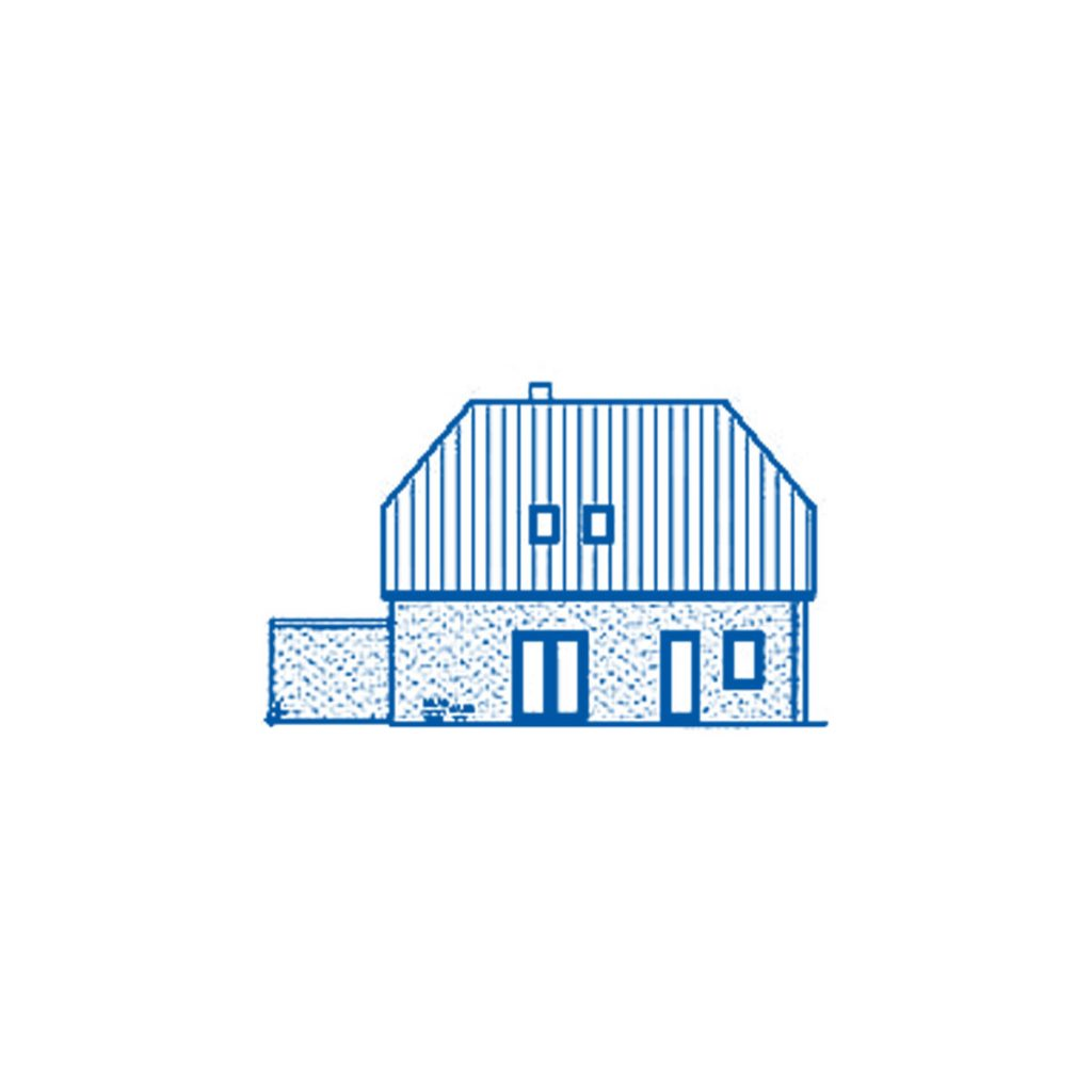 Haus im Bau PN1638