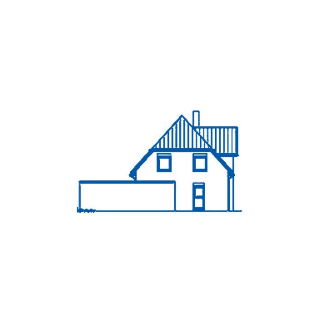 Haus im Bau PN1672