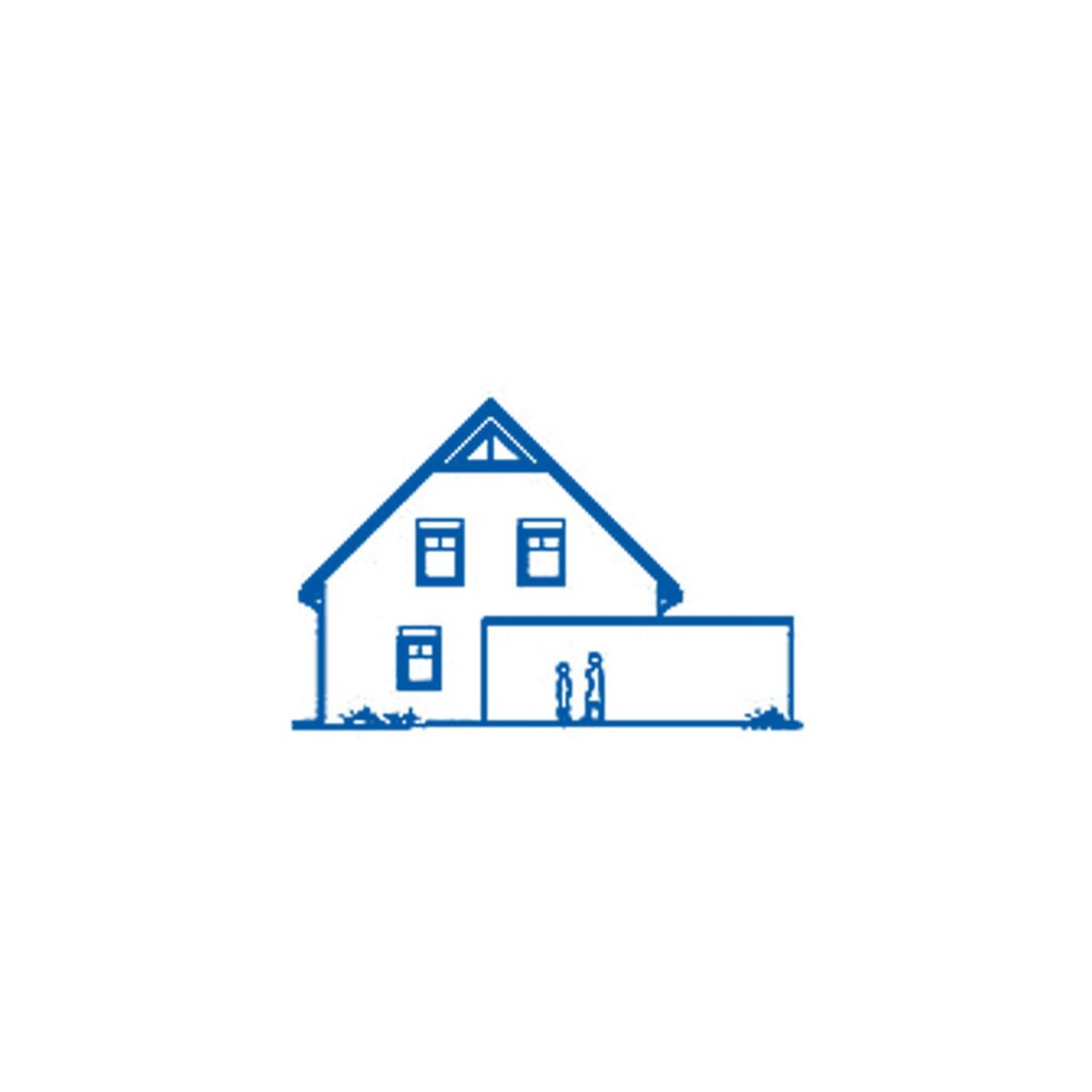 Haus im Bau PN1718