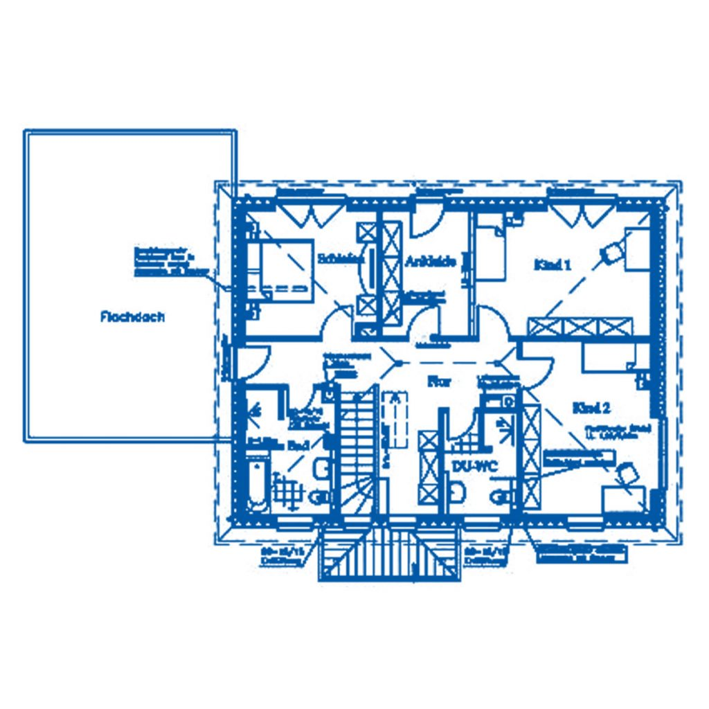 Haus im Bau PN1719
