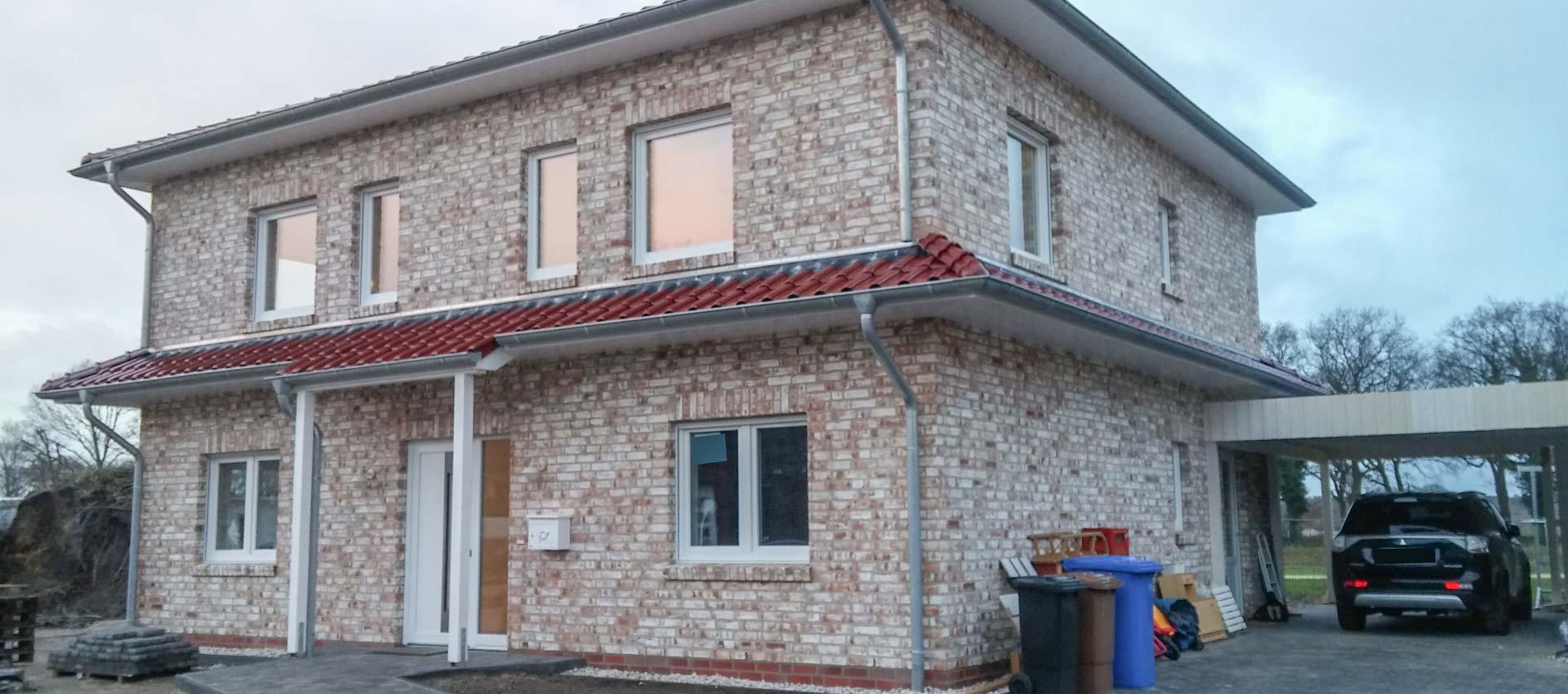Haus im Bau PN2342