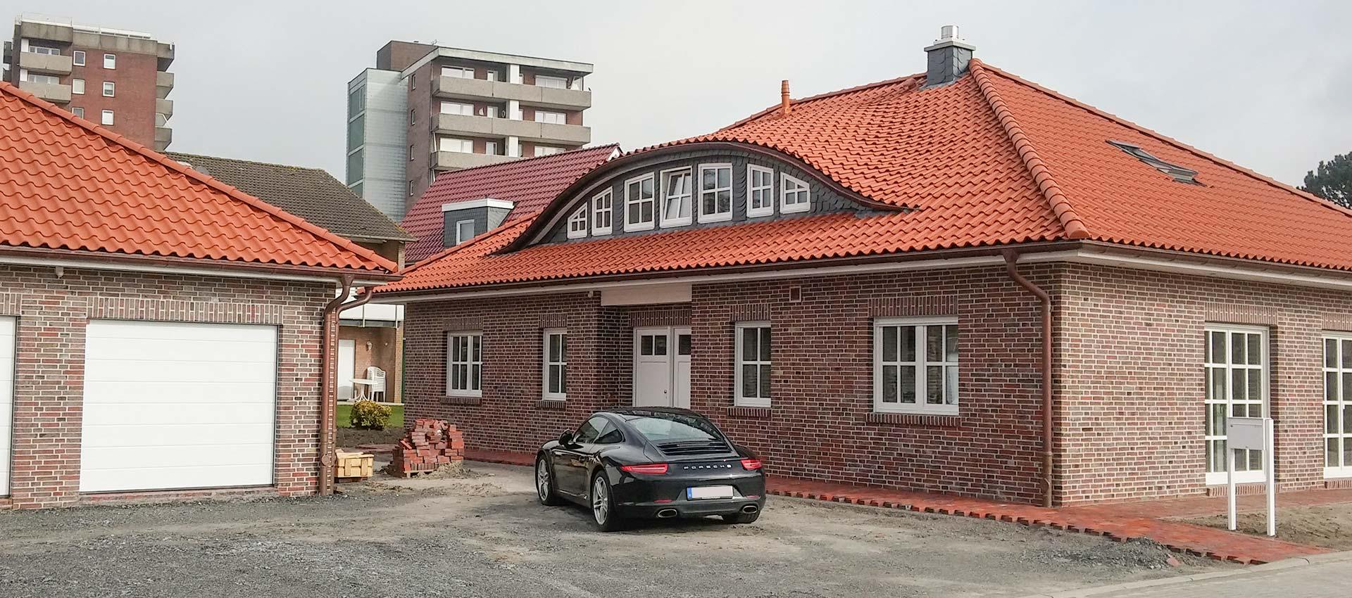 Haus im Bau PN2469