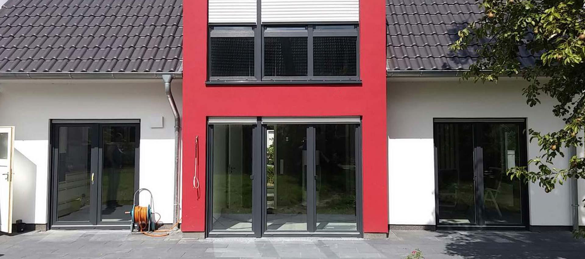 Haus im Bau PN2470