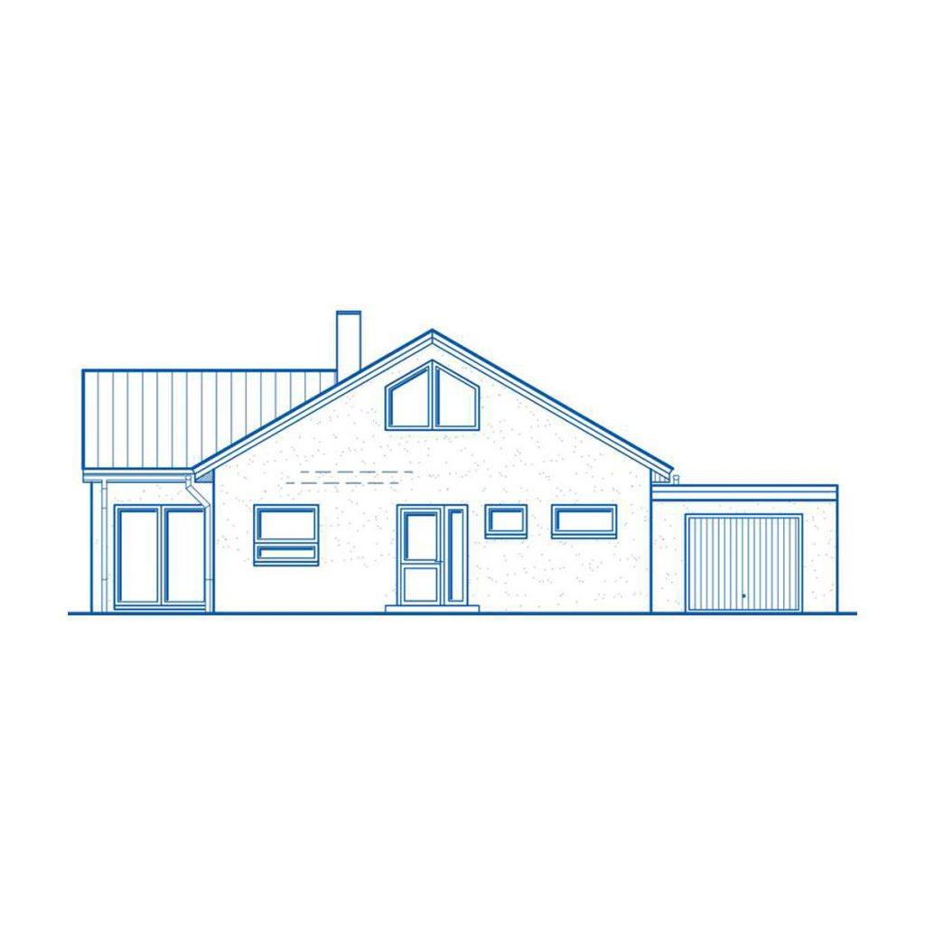 Haus im Bau PN2512