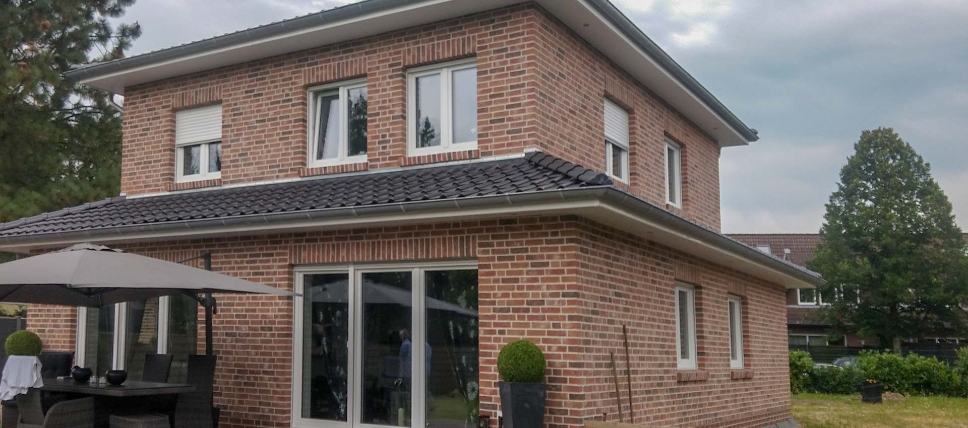 Haus im Bau PN2659