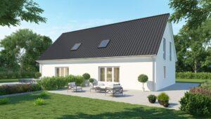 Hausbesichtigung in 52156 Monschau